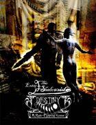 Enter The Shadowside - DESTINY