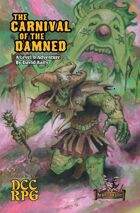 The Carnival of the Damned (DCC)