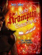 Santa's Soldiers Presents: A Very Krampus Christmas