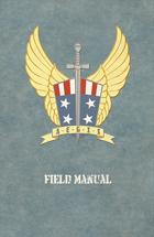 AEGIS Field Manual - for Airship Daedalus RPG