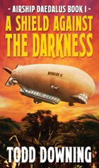 Airship Daedalus: A Shield Against the Darkness