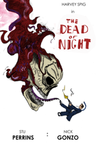 Harvey Spig in ' THE DEAD OF NIGHT'