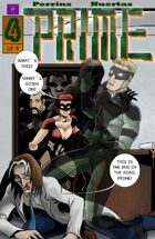 PRIME #4 - '...the final...'
