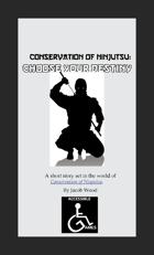 Conservation of Ninjutsu: Choose Your Destiny