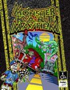 Monster Kart Mayhem