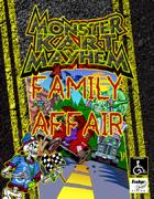 Monster Kart Mayhem: Family Affair