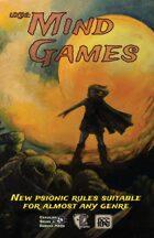 UX02: Mind Games