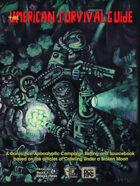 Umerican Survival Guide, Delve cover (DCC)