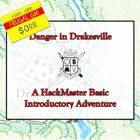 Danger in Drakesville