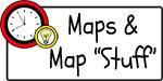 """Maps & Map """"Stuff"""""""
