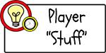 "Player ""Stuff"""