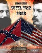 Command Combat: Civil War - 1862 Expansion