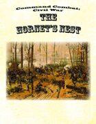 Command Combat: Civil War - The Hornet's Nest scenario