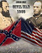 Command Combat: Civil War - 1863 Expansion