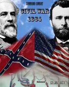 Command Combat: Civil War - 1864 Expansion