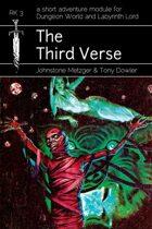 RK3 The Third Verse