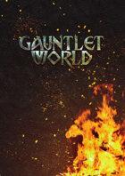 Gauntlet World
