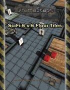 SciFi Floor Tiles