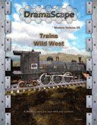 Trains: Wild West