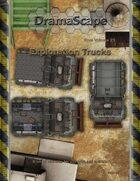 Exploration Trucks