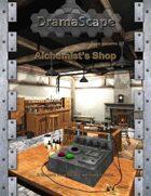 Alchemist's Shop