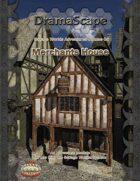 Medieval Merchants House