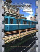 Trains: Modern