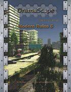 Modern Ruins 5