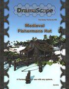 Medieval Fishermans Hut