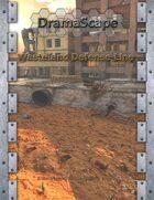 Wasteland Defense Line