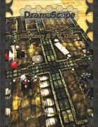 Fantasy 6 x 6 Tiles