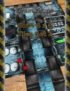 SciFi 6 x 6 Tiles Set 02