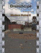 Modern Ruins 6