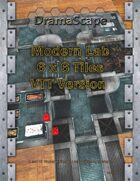 Modern Lab 6 x 6 Tiles VTT
