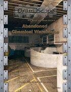 Abandoned Chemical Warehouse