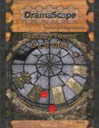 Tower 6 x 6 Tiles
