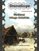 Medieval Village Outskirts
