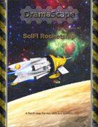 SciFi Rocketship