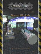 Secret Bio Lab