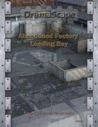 Abandoned Factory Loading Bay
