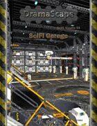 SciFi Garage