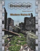 Modern Ruins 8
