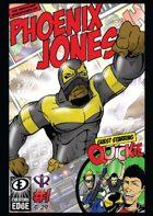 The Awesome Adventures of Phoenix Jones