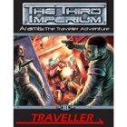 Aramis: The Traveller Adventure