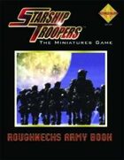 Roughnecks Army Book