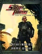 Pathfinders Army Book