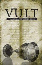 Legend/Deus Vult: Games Master's Story Guide
