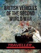 British Vehicles of World War II