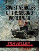 Soviet Vehicles of World War II