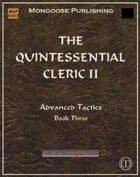 The Quintessential Cleric II